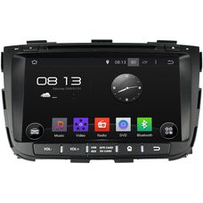 CarMedia KD-8050-P30 Kia Sorento II 2012-2018 Android 9.0