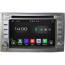 CarMedia KD-6224-P30 Hyundai H1 Starex II 2007-2016 Android 9.0