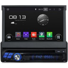 1 DIN CarMedia KD-8600-P5 Android 9.0