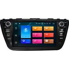 CarMedia KD-8073-P30 Suzuki SX4 II 2013-2018 Android 9.0
