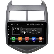 CarMedia KD-9804-P30 Chevrolet Aveo II 2011-2018 Android 10.0