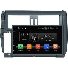 CarMedia KD-9025-P30 LC Prado 150 2009-2013 Android 9.0