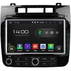 CarMedia KD-8009-P30 Volkswagen Touareg 2014-2019 Android 9.0