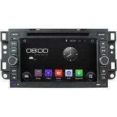 CarMedia KD-7046-P30 Chevrolet Aveo I, Captiva I, Epica I 2006-2012 Android 9.0