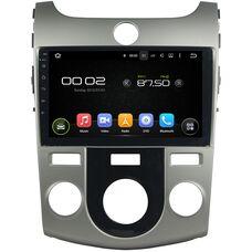 CarMedia KD-9703-P30 Kia Cerato II 2009-2013 (с кондиционером) Android 9.0