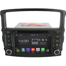 CarMedia KD-7054-P30 Mitsubishi Pajero IV 2006-2019 Android 9.0