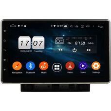 2 DIN CarMedia KD-1200-P30 Android 10.0