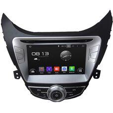 CarMedia KD-8028-P30 Hyundai Elantra V (MD) 2011-2014 Android 9.0