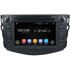 CarMedia KD-7606-P30 Toyota RAV4 (XA30) 2006-2013 Android 9.0