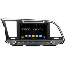 CarMedia KD-8207-P30 Hyundai Elantra VI (AD) 2016-2019 Android 9.0