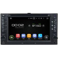 CarMedia KD-6227-P30 KIA Carens, Carnival, Optima, Picanto, Rio, Sorento, Sportage, Spectra Android 9.0