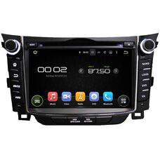 CarMedia KD-7028-P30 Hyundai i30 II 2012-2017 Android 9.0