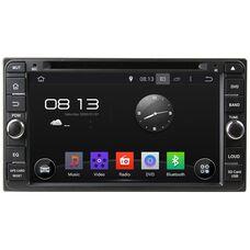 CarMedia KD-6957-P30 Toyota универсальная Android 9.0