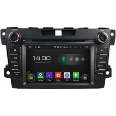 CarMedia KD-7007-P30 Mazda CX-7 I 2006-2012 Android 9.0