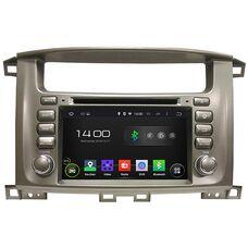CarMedia KD-7020-P30 Lexus LX II 470 2003-2007 Android 9.0