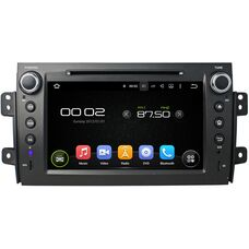 CarMedia KD-8072-P30 Suzuki SX4 I 2006-2014 Android 9.0