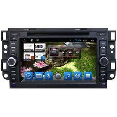 CarMedia KR-7017-T8 Chevrolet Aveo I, Captiva I, Epica I 2006-2012 на Android 9.0