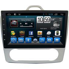 CarMedia KR-1060-T8 Ford Focus II 2005-2011 с климатом на Android 9.0