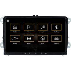CarMedia MIB4-885-PQ Volkswagen Amarok, Golf, Jetta, Passat, Polo, Scirocco, Tiguan, Touran Android 8.1