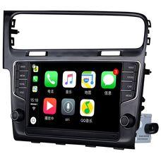 CarMedia MIB-3912 для Volkswagen Golf 7 2013-2019 на Android 6.0.1