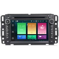 CarMedia MKD-G727-P30-8 Hummer H2 2002-2009 на Android 9.0