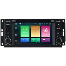 CarMedia MKD-J613-P30-8 Jeep универсальная на Android 9.0