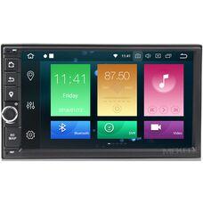 CarMedia MKD-U706-P5 Nissan Juke, Qashqai, Tiida, X-Trail, Almera Android 9.0