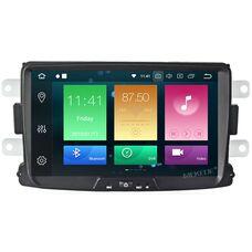 CarMedia MKD-R831-P30-8 Renault Duster, Sandero II, Logan II, Kaptur 2011-2018 на Android 9.0