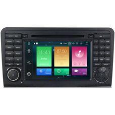 CarMedia MKD-M792-P5 Mercedes GL-klasse (X164), ML-klasse (W164) 2005-2011 Android 9.0