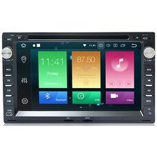 CarMedia MKD-V732b-P6-8 Volkswagen Passat B5 2000-2005, Bora, Golf 4, Polo 3 4, Sharan на Android 9.0