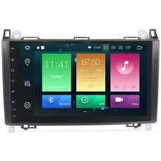 CarMedia MKD-M997-P5 Volkswagen Crafter 2006-2016 Android 9.0