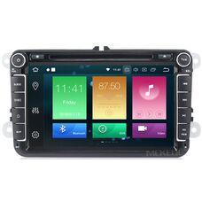 CarMedia MKD-8019-P30-8 Volkswagen Amarok, Golf, Passat, Jetta, Polo на Android 9.0