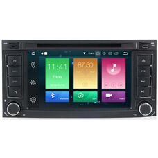 CarMedia MKD-V730-P5 Volkswagen Touareg, Multivan T5 2003-2015 Android 9.0