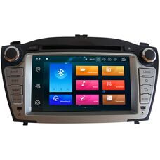 CarMedia MKD-H708-P30 Hyundai ix35, Tucson II 2011-2015 на Android 9.0