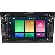 CarMedia MKD-7408-P6-b Opel Astra, Vectra, Zafira, Corsa на Android 9.0