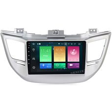 CarMedia MKD-H893-P6-8 Hyundai Tucson III 2015-2018 на Android 9.0