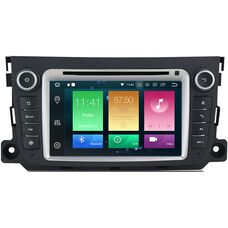 CarMedia MKD-M794-P5 Mercedes Smart Fortwo II 2007-2015 Android 9.0
