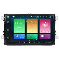 CarMedia MKD-9613-P30-8 Volkswagen Amarok, Golf, Jetta, Passat, Polo на Android 9.0