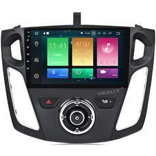 CarMedia MKD-F101-P6-8 Ford Focus III 2011-2018 на Android 9.0