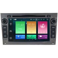 CarMedia MKD-7408-P6-g Opel Astra, Antara, Zafira, Vectra, Corsa (gray) на Android 9.0