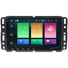 CarMedia MKD-G882-P30 Chevrolet Tahoe III, Suburban XI 2006-2014 на Android 9.0