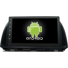 CarMedia NS-1045 для Mazda CX-5 I 2011-2017 на Android 8.1
