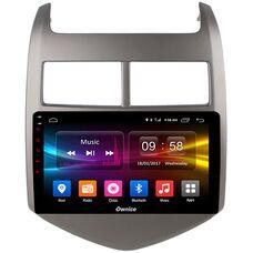 Chevrolet Aveo II 2011-2018 CarMedia OL-9226-MTK на Android 6.0.1