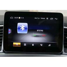 CarMedia XN-M8001 Mercedes GL-klasse (X166), ML-klasse (W166) 2011-2015 на Android 8.1