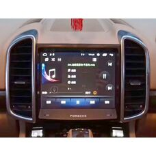 CarMedia XN-P8001 Porsche Cayenne II (958) 2010-2018 на Android 6.0