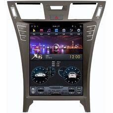 CarMedia ZF-1303L-DSP для Lexus LS 430 III 2000-2006 Tesla Style на Android 9.0