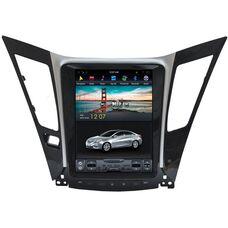 CarMedia ZF-1031 для Hyundai Sonata VI (YF) 2009-2014 Tesla Style на Android 7.1