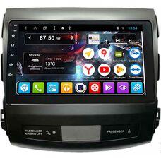 DayStar DS-8007HB для Peugeot 4007 2007-2012 Android 9.0 (8 ядер)