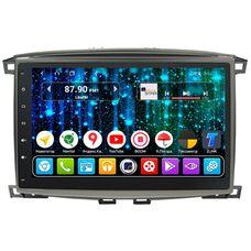 DayStar DS-7083HB-TS9-DSP для Lexus LX II 470 2003-2007 Android 9.0 (8 ядер, 4G-SIM)
