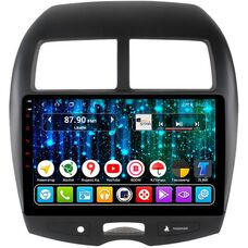 DayStar DS-7064HB-TS9-DSP для Peugeot 4008 2012-2018 Android 9.0 (8 ядер, 4G-SIM)